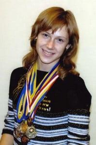 Мельникова Наталия