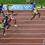 Усэйн Болт рекорд на 100м