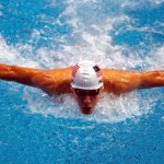 Плавание в мире, пловцы, плавание