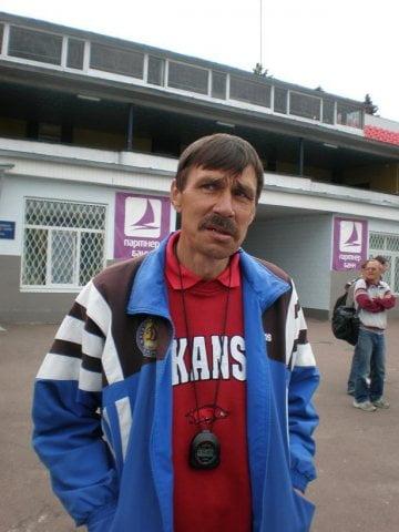 Луценко Владимир Васильевич