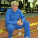Марченко Михаил Степанович