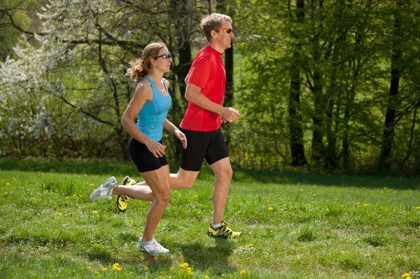 Бег, беговые упражнения для скоростной выносливости
