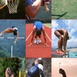 Спорт ты мир