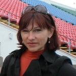Антонова Валентина Григорьевна
