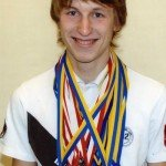 Егорченко Денис