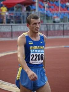 Олейник Павел