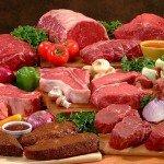 Мясо, полезные продукты