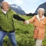 Бег против старения, бег для жизни