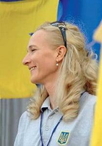 Допинг - Инесса Кравец