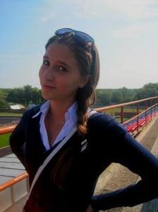 Юрченко Карина