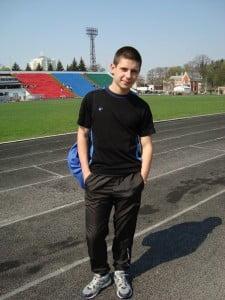 Александр Пустовгар