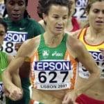 Легкая атлетика, Олимпийские игры, О'Салливан