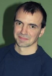 Евгений Сараб