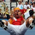 Психология спорта
