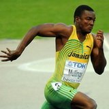 Допинг в легкой атлетики, тестостерон, Чемпионат мира по легкой атлетике