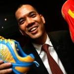 Будущие конкуренты Nike