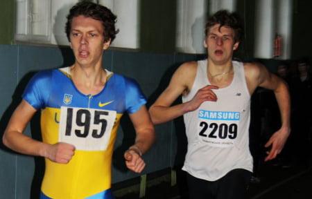 С. Козаченко и В. Голуб