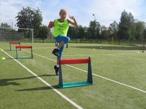 детский спорт, спортсмены фото