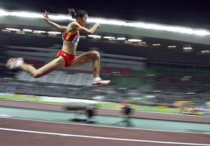 многолетняя подготовка спортсмена, система подготовки спортсменов, легкая атлетика фото
