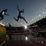 Бег фото, лучшие спортсмены, бег с препятствиями