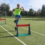 Тренировка на этапе спортивной специализации