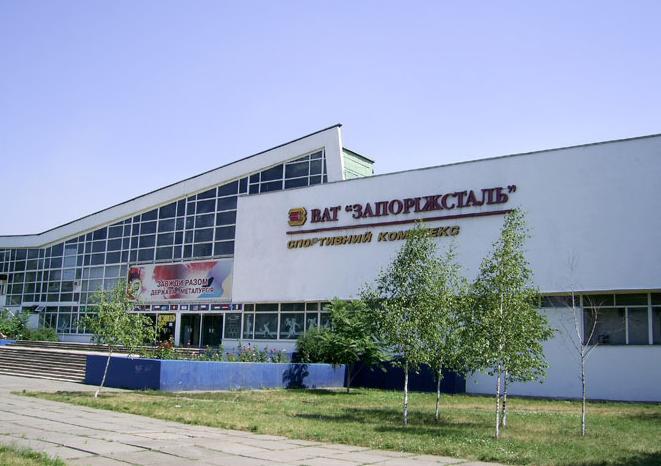 Результаты Чемпионата Украины по юношам в Запорожье 2017