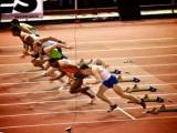 «Русская зима 2012» Финал на 60 метров у мужчин