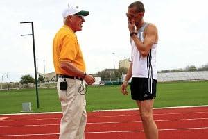 методики тренировок бега, бегуны, Jeremy Wariner фото