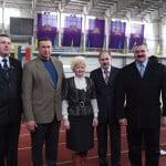 Соревнования  среди юношей на призы Олимпийского чемпиона Юрия Белонога