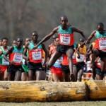 Особенности спортивного бега кенийцев