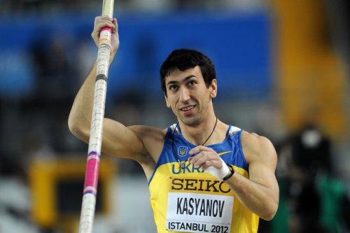 Касьянов Алексей