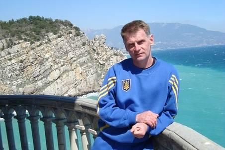 Вятиорец Сергей Егорович