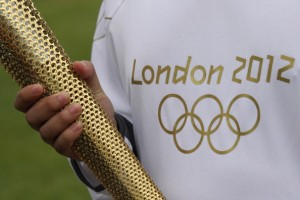 Лондон- 2012