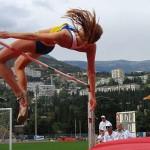 Кубок Украины среди юношей 25-27.04.12 г. Ялта (день первый)