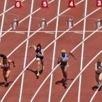 Итоги легкоатлетического сезона 2012