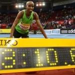 Чемпион мира и рекордсмен Европы на 5000м