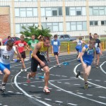 Расписание Чемпионата области по легкой атлетике -19 мая 2013 года!