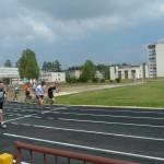Фото с Чемпионата Черниговской области по легкой атлетике в Славутиче