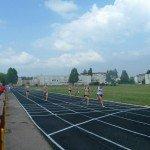 Чемпионат Черниговской области по легкой атлетике (06.06.2012)