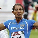 Фабрицио Донато - призер олимпийских игор