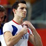 Рено Лавилленье - олимпийский чемпион в прыжках с шестом