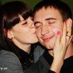 Максим и Настя