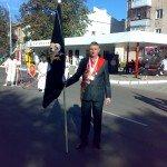 Сергей Соколов на день города Прилуки