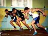 Расписание Чемпионата области в помещении 2012