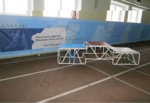 Звітно-виборчі збори федерації легкої атлетики Чернігівської області