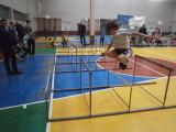 Финальные соревнования «Детская легкая атлетика»