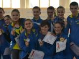 Черниговские атлеты победители матчевой встречи в Могилеве