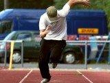 Легкая атлетика!
