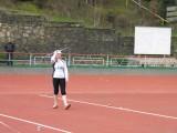 Виктория снова победила на Чемпионате Украины