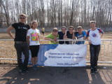 Чемпионат области среди ДЮСШ в Корюковке (фото)